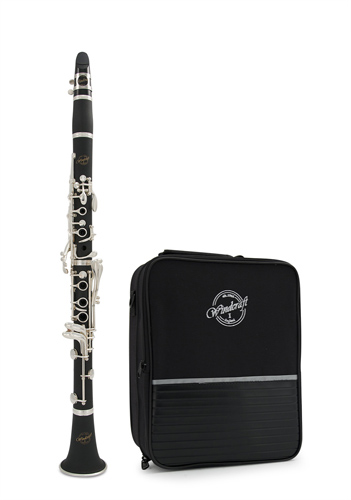 Windcraft WCL-100 - Bb Clarinet