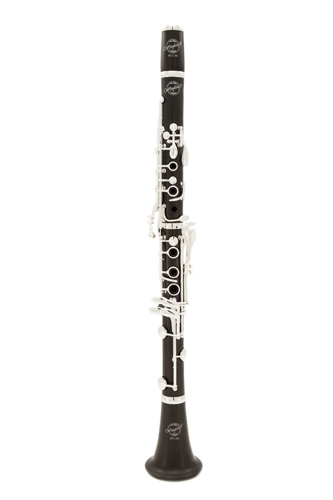 Windcraft WCL-350 - Bb Clarinet