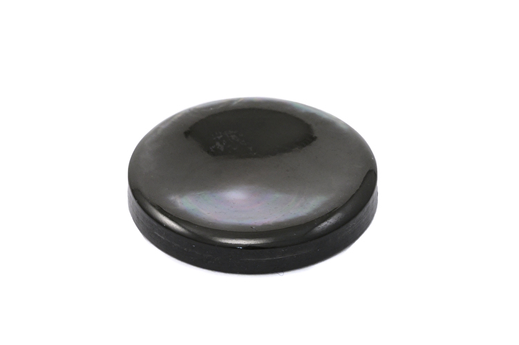 Keilwerth Black Finger Pearl Concave 17mm