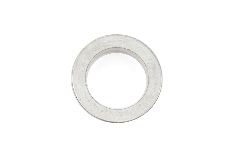 Pearl Flute Open Hole Pad Retainer - Metal