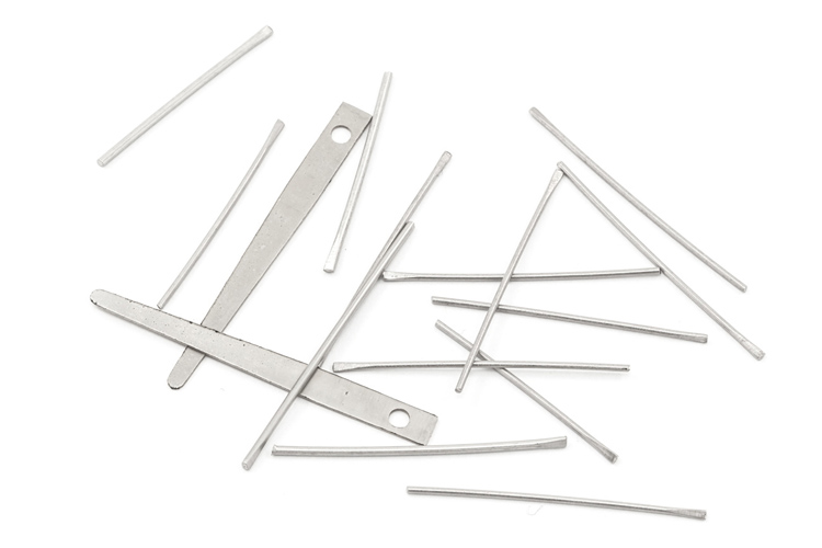 Springs - Set of Needles and Flat Springs