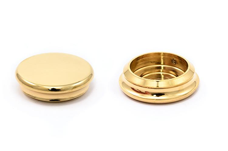 Thumbrest Button Series III