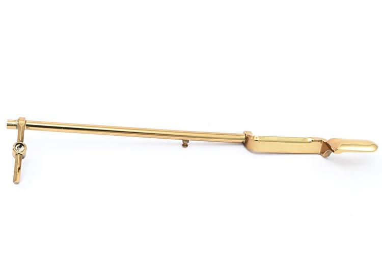 Side C Lever -  Selmer Reference 54 Alto Saxophone - Dark Lacquer