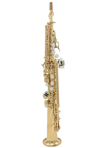 Windcraft WSS-200 - Soprano Sax