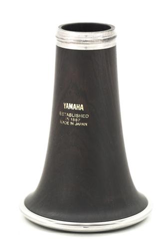 Bell - Yamaha YCL-34IIS - Bb Clarinet