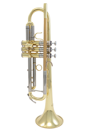 "XO Brass 1600IL ""Roger Ingram"" - Bb Trumpet"