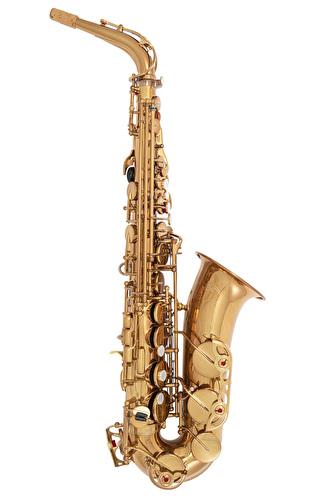 WoodStone Yamaha YAS-82ZWS - Alto Sax