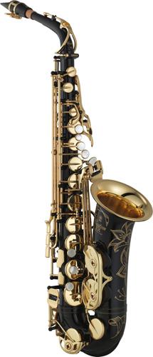 Yamaha YAS-875EX - Black Alto Sax