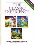 Classic Experience Alto Saxophone + 2 CD