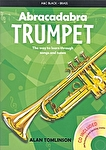 Abracadabra Trumpet Tomlinson Book & Cd