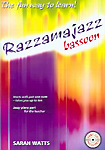 Razzamajazz Bassoon Watts Book & Cd