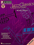 Jazz Play Along 06 Jazz Classic Easy Change Bk/Cd
