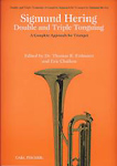 Hering Double & Triple Tonguing Erdmann/Chaiken