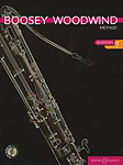 Boosey Woodwind Method Bassoon Book 1 + Cd