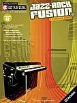 Jazz Play Along 62 Jazz-Rock Fusion Book/Cd
