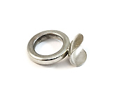 Slide Pull Ring - Besson 900 Euphonium