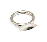 2nd Slide pull ring