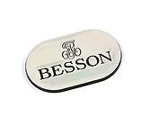 Plastic Insert - Besson - Trombone Balance Weight