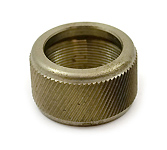 Slide Receiver Lock Nut - King Trombone 2B