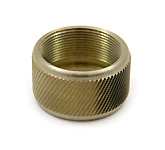 Slide Receiver Lock Nut - King Trombone 3B/607F