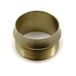 Slide Lock Threaded Retainer - King Trombone 4B/5B/6B