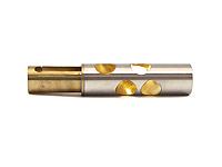 Valve  - No.2 F Besson Piccolo Trumpet BP15