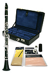 Uebel Advantage - Bb Clarinet