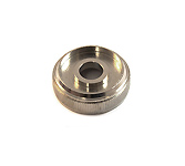 Top Cap Nickel Trumpet