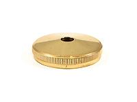 Bottom Cap - Lacquer - 680/678/682 Bb Tuba