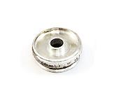 Top Cap -Silver Plate -Tuba  Corton/B&H400/AK