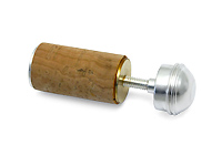 Head Cork Screw Assembly with Crown