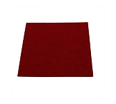 Yamaha Sheet Felt 1.5mm - 100x100mm