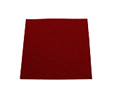 Yamaha Sheet Felt 1mm  - 100x100mm
