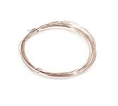 Silver Solder Wire - 35 Silver, 14.2gm