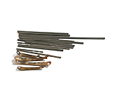 Springs - Set of Needles & Flat Springs - Alto 91L