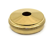 Bottom Cap - 602L - King Cornet