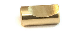 Miniball Mount Main slide brass Prestige Cornet