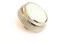 Finger Button with Pearl - Jupiter Trumpet/Cornet