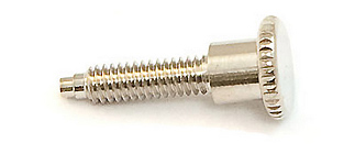 Slide Stop Screw - 3rd Valve - Jupiter Cornet 520
