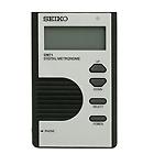 Seiko DM71 Digital Metronome