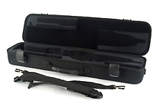 Winter Green Line Soprano Saxophone Case