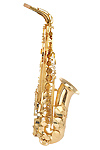 Jupiter JAS-500-Q (New Model) - Alto Sax