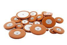 Conn Alto Sax pads - Big Bore