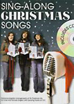 Sing Along Christmas Songs Book & Cd