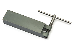 Flat Spring Hole Punch