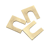 Set of 3 Trombone Slide Removal Collars