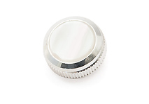 Finger Button - Silver Plated - 955 - Besson Baritone Horn