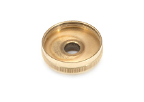 Top Cap 4th Valve Lacquer - 765/968/967 - Besson Euphonium