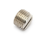 Threaded Plug - Blessing B78/88 Trombone