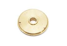 Rotor Valve Bearing Plate - Conn Trombone